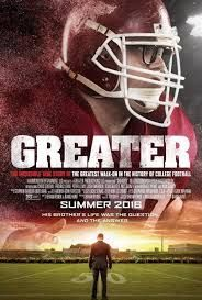 """[1080p]WATCH!!""""Greater""""ONLINE Full Movie  Streaming"""