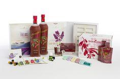 NingXia Red premium starter kit #youngliving #essentialoils