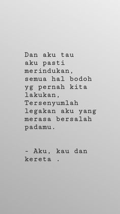 Quotes Rindu, Text Quotes, Deep Meaning, Reminder Quotes, Pretty Quotes, Instagram Quotes, Islamic Quotes, Meant To Be, Sad