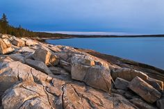 Acadia National Park: Schoodic Peninsula by QT Luong