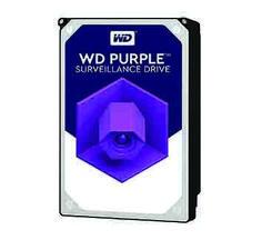 Western Digital Purple - 6.0TB 3.5 SATA3 6.0Gbps Surveillance HDD - Wirendy Hdd, Hd Video, Westerns, Gaming, Hardware, Digital, Purple, Videogames