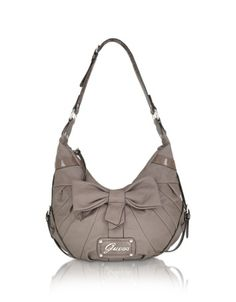 Guess bag Fancy Hobo.  Guess bags are a weakness of mine.