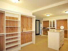 Cedar Closet : Saddleback Interiors : Closets And Utility : Pro Galleries : HGTV Remodels