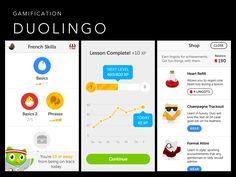 Image result for ui gamification