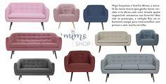 Westwing sofas razoaveis em R$