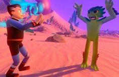 Mindshow VRs Collaborative Storytelling Platform & Celebrating VoVRs 500th Episode