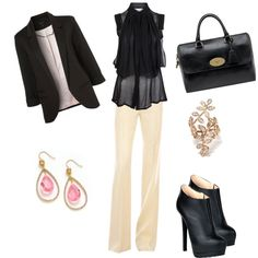 Sheer, created by leah-strid on Polyvore