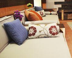 Living room by J.Wardani
