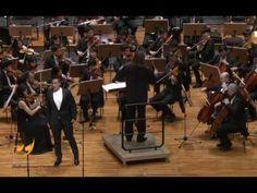 """W.A. Mozart: Aria """"Madalina, il catalogo e questo"""" from """" Don Giovanni"""" ..."""