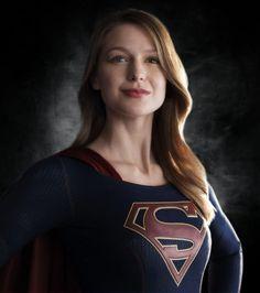 『スーパーガール』に出演したメリッサ・ブノワ❤︎女性のスーパーヒーローもので大ヒットを収める❤︎