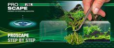 JBL ProScape | STEP-BY-STEP