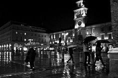 #Parma, sei bella anche sotto la #pioggia. @ComuneParma @FedePizzarotti @turismoER @ERTourism