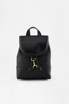 Pamela Mini Hook Backpack