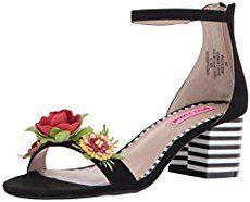 Betsey Johnson Women's Anders Dress Sandal