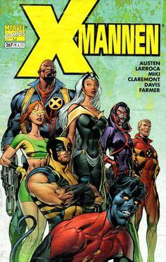 X-Mannen #267