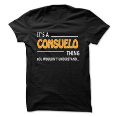 Consuelo thing ᗕ understand ST421Consuelo thing understand. Multiple styles and colors are available.      Consuelo, thing understand, name shirt