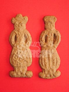 How to + recept: Speculaas(plank) - Laura's Bakery