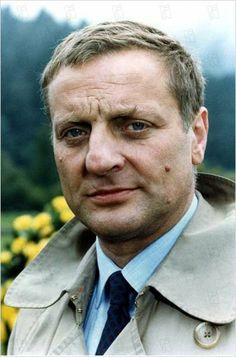 Bruno Cremer. 1929-2010