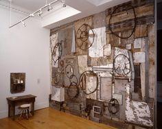 Installations | Dawn Southworth