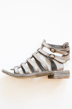 officine creative gesso idra sandal