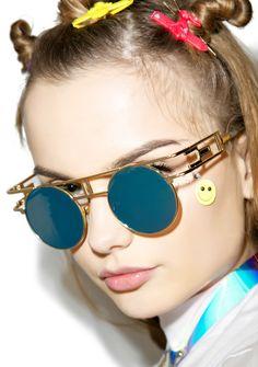 ESQAPE Speqz Sunglasses | Dolls Kill