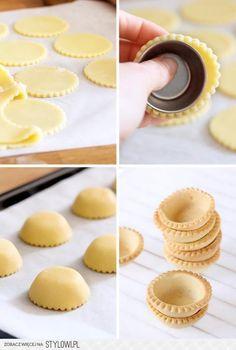 DIY Making a Tart Shell DIY Projects | UsefulDIY.com