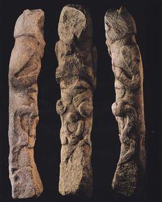 Göbekli Tepe – A Stone Age ritual center in southeastern Turkey.   Oliver Dietrich - Academia.edu