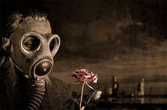 Apocalypse in Showcase of Post-Apocalyptic Photography