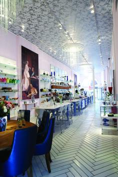 The Royal Cafe Copenhagen