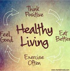 HEALTHY LIVING SECRETS!   #beautiful #beauty #life #health #woman
