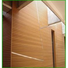 wooden wall covering outdoor - Αναζήτηση Google