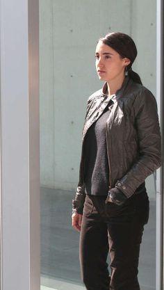 Alejandra Labastida, Associate Curator at the University Museum of Contemporary Art (MUAC). Photo: frente.com