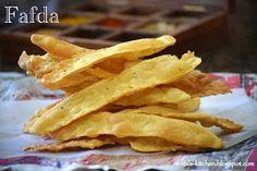 Shital's-Kitchen: Fafda