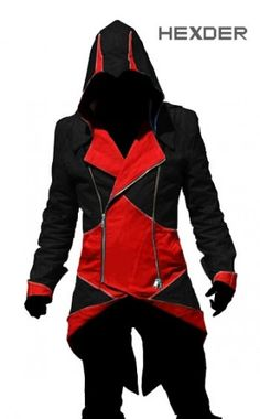 $119.00  - Connor Kenway Assassins Creed 3 Jacket  http://www.hexder.com/products/Connor-Kenway-Assassins-Creed-3-Jacket.html