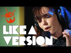 Sarah Blasko covers David Bowie 'Life On Mars' for triple j's Like A Version - YouTube