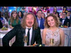 Новогодний голубой огонек на шаболовке 2015 в full hd часть 2