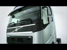 Volvo Trucks - A complete summary of the new Volvo FH