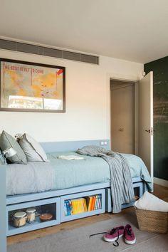 173 Mejores Imagenes De Dormitorios Juveniles Modernos