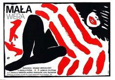 Mucha Ihnatowicz, Mała Wiera (Little Vera / Malenkaya Vera), 1989