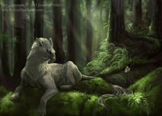 Moonlight in the Dayglow by Nambroth.deviantart.com on @deviantART Gryphon griffin