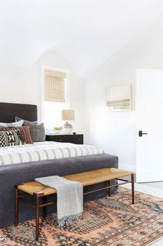 09 Modern Bohemian Bedroom Decor Ideas