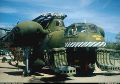 Sikorsky CH-37B Mojave (S-56)