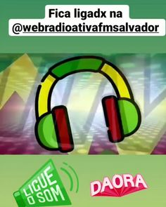 Instagram post by webradioativafmsalvador • Sep 9, 2020 at 8:12pm UTC Learn Brazilian Portuguese, Learning, Instagram Posts, Studying, Teaching, Onderwijs