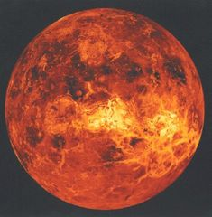 In classical and medieval folklore, Venus became associated with witchcraft via the