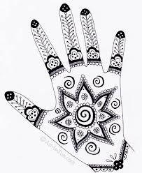 henna hands designs - Buscar con Google