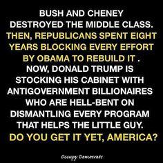 DUMP tRUMP Vote FOR Democrats!