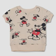 a915c7c67 Top Picks from the Junk Food x Disney Collaboration Mickey Mouse Shirts