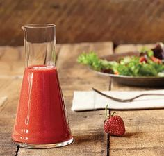 Strawberry Vinaigrette | Vitamix