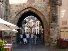 Ribeauvillé - #Alsace
