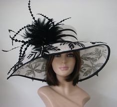 Kentucky Derby Hats   Monday, March 28, 2011
